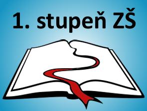 Čtenářský deník pro 1. stupeň základní školy