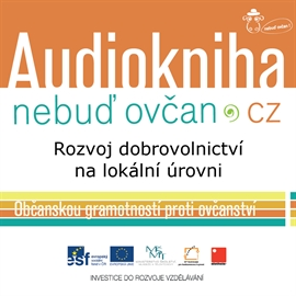 Rozvoj dobrovolnictví na lokální úrovni
