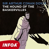Audiokniha The Hound of Baskervilles  - autor Arthur Conan Doyle