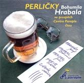 Audiokniha Perličky Bohumila Hrabala
