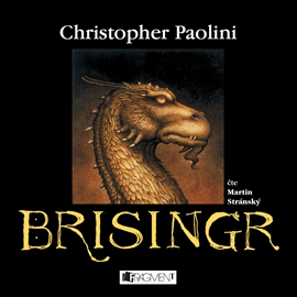 Brisingr - zdroj: Audiotéka.cz