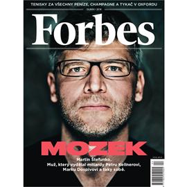 da055c91fa1 Forbes březen 2014 MP3 První audio vydání časopisu v Česku ...