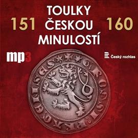 Toulky českou minulostí 151 - 160