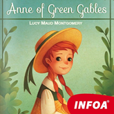Audiokniha Anne of Green Gables  - autor Lucy Maud Montgomery