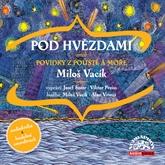 Audiokniha Pod hvězdami