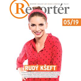 Reportér květen 2019