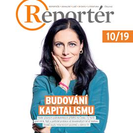 Reportér říjen 2019