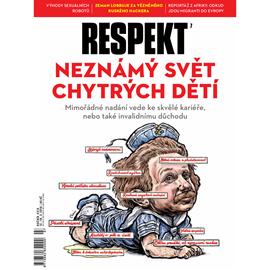 Respekt 7/2018