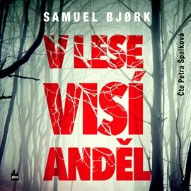 Kniha V lese visí anděl (Samuel Bjørk)