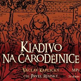 Re: Václav Kaplický -Kladivo na čarodejnice  2011