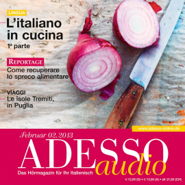 Italienisch lernen audio kochen auf italienisch als for Kochen italienisch