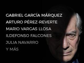 Grandes autores en español