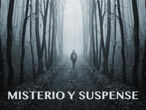 Misterio y suspense