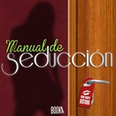 Audiolibro Manual de Seducción (Seduction Manual)  - autor Anonymous   - Lee Oriol Rafel