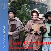 Audiolibro David Copperfield  - autor Charles Dickens   - Lee Emillio Villa - acento castellano