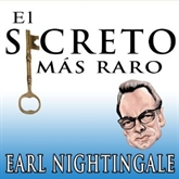 Audiolibro El Secreto Mas Raro  - autor Earl Nightingale   - Lee Marcelo Russo - acento latino