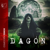 Audiolibro Dagon  - autor H. P. Lovecraft   - Lee Jose Díaz Meco