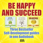 Audiolibro BE HAPPY AND SUCCEED  - autor Henry Osal   - Lee Alex Warner