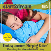 "Audiolibro Guided Meditation ""Sleeeping Better""  - autor Nils Klippstein;Frank Hoese   - Lee Allen Logue"