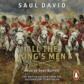 Audiolibro All The King's Men  - autor Saul David   - Lee Sean Barrett