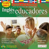 Audiolibro Inglés para Educadores  - autor Stacey Kammerman   - Lee Stacey Kammerman - acento latino