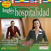 Audiolibro Inglés para Hospitalidad  - autor Stacey Kammerman   - Lee Stacey Kammerman - acento latino