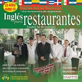 Audiolibro Inglés para Restaurantes  - autor Stacey Kammerman   - Lee Stacey Kammerman - acento latino