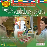Audiolibro Inglés para Vendedores y Cajeros  - autor Stacey Kammerman;Kamms Consulting   - Lee Stacey Kammerman - acento latino
