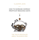 Audiolibro HOW TO INCREASE COMPANY PROFITS BY REDUCING COSTS  - autor Vladimir John   - Lee Equipo de actores