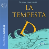 Audiolibro La tempestad  - autor William Shakespeare   - Lee Marcos Chacón - acento castellano