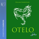 Audiolibro Otelo  - autor William Shakespeare   - Lee Marcos Chacón - acento castellano