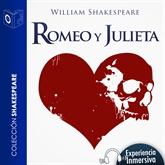 Audiolibro Romeo y Julieta  - autor William Shakespeare   - Lee Jose Díaz Meco