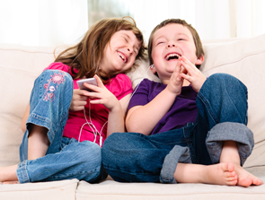 Pour les plus jeunes auditeurs