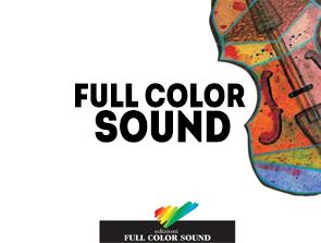 FullColorSound