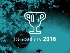 Bestsellery 2016