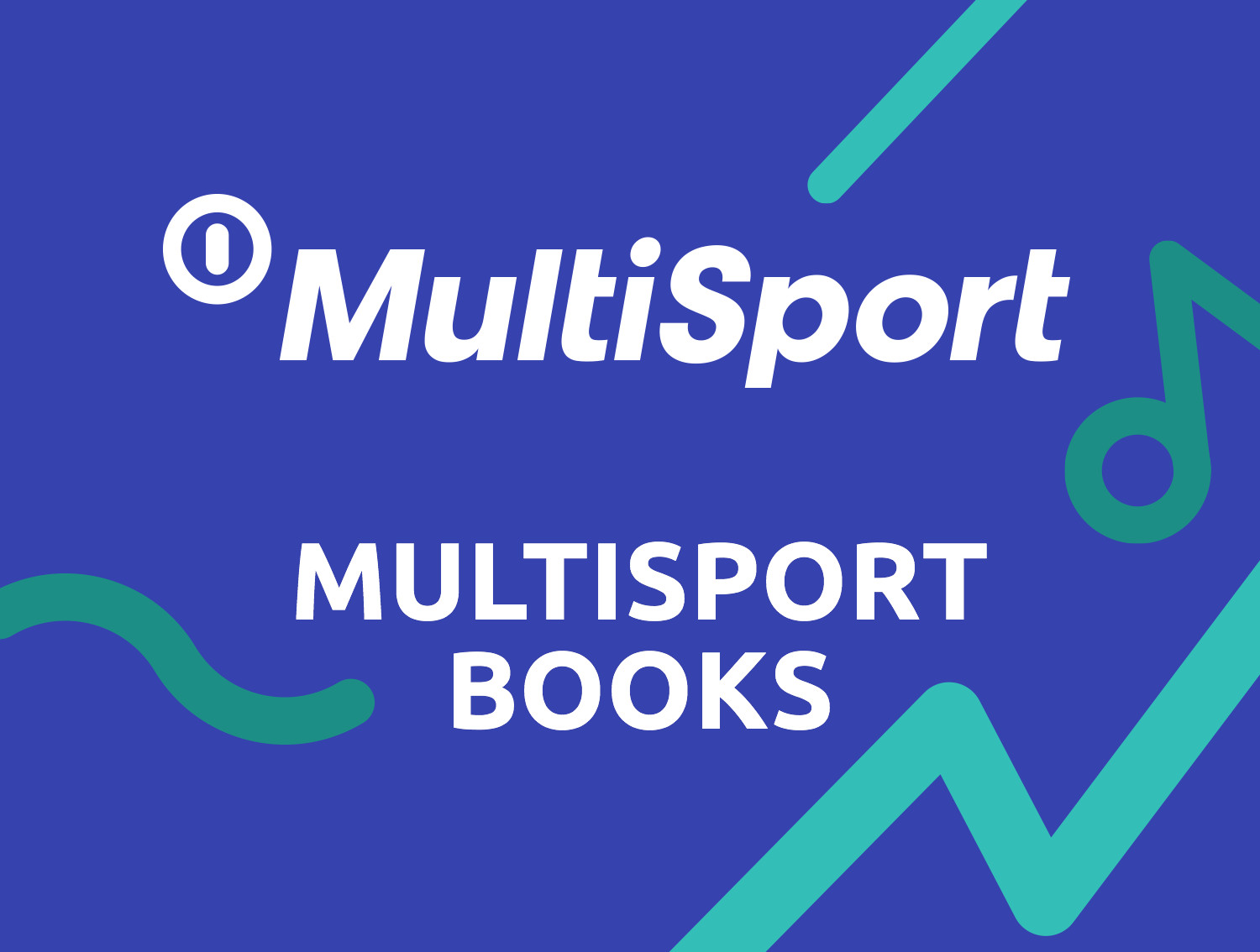 MultiSport Books