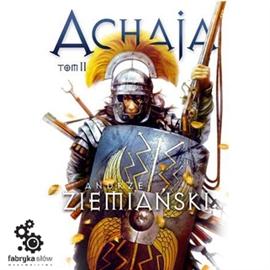Achaja Tom 2 - Andrzej Ziemiański