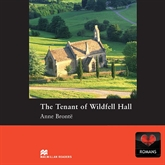 Audiobook The Tenant of Wildfell Hall  - autor Anne Bronte