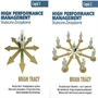 High performance management – skuteczne zarządzanie cz I i cz. II