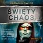 Święty Chaos, odcinek 13