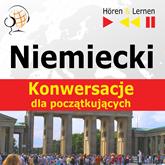 """Niemiecki na mp3 """"Konwersacje dla początkujących"""""""