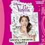 Sekrety i marzenia Violetty