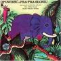 Opowieść o pra- pra- słoniu