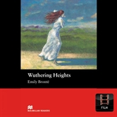 Audiobook Wuthering Heights  - autor Emily Bronte