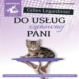 Legardinier Gilles - Do uslug szanownej pani