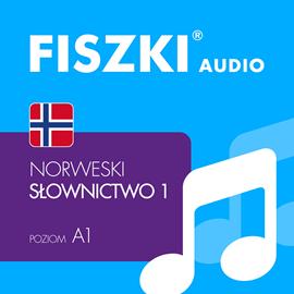FISZKI audio ? j. norweski ? Słownictwo 1