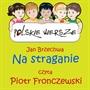 Polskie wiersze - Na straganie