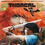 Thorgal. Zdradzona Czarodziejka Zeszyt 1