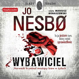 wybawiciel audiobook mp3