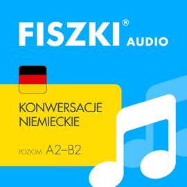 FISZKI audio ? j. niemiecki ? Konwersacje